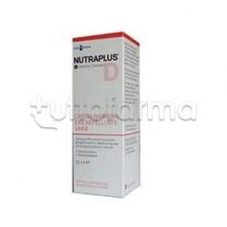 Galderma Nutraplus Crema Barriera Idrorepellente Mani 50 ml