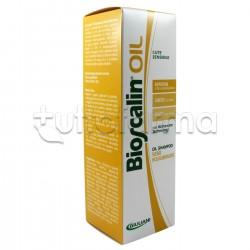 Giuliani Bioscalin Oil Shampoo Sebo Equilibrante 200 ml