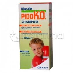 Giuliani Bioscalin Pidoko Shampoo Anti Pidocchi 150 ml