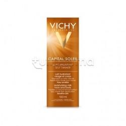 Vichy Capital Soleil Latte Autoabbronzante 100 ml