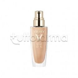 Vichy Teint Ideal Fluido 35 Beige Dorè Fondotinta Illuminante 30 ml