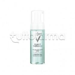 Vichy Purezza Termale Acqua Mousse Detergente 150 ml