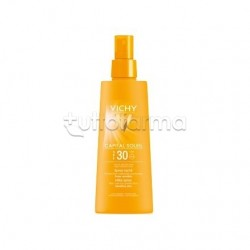 Vichy Capital Soleil Spray Protezione 30 200 ml