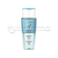 Vichy Purezza Termale Lozione Struccante Occhi Delicata 150 ml