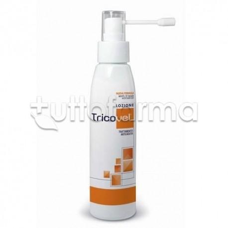 Giuliani Tricovel Lozione Spray Capelli Anticaduta 125 ml b8a59fd5067b