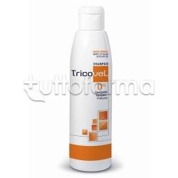 Giuliani Tricovel Shampoo Delicato Lavaggi Frequenti 200 ml