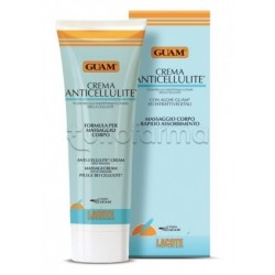 Guam Crema Anticellulite Massaggio 250 ml