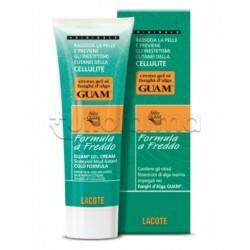 Guam Crema Gel Fango Effetto Freddo Anticellulite 250 ml