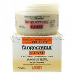 Guam Fango Crema Anticellulite Contro Gli Inestetismi Della Cellulite 300 ml