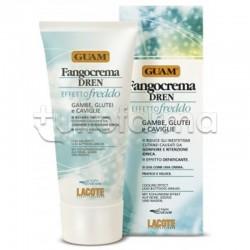 Guam Fango Crema Dren Drenante Freddo 200 ml