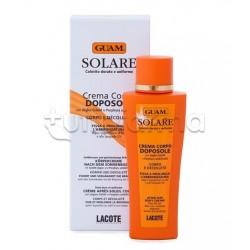 Guam Solare Crema Doposole 150 ml