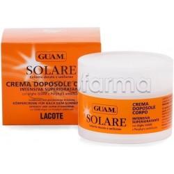 Guam Solare Crema Doposole Intensiva Superidratante 200 ml