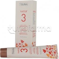 Guna Natur 3 Crema Nutritiva Rigenerante Seno 75 ml