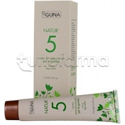 Guna Natur 5 Crema Tonificante Gambe 75 ml