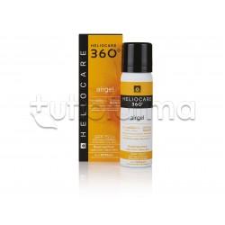 Heliocare 360 Airgel SPF 50+ Protezione Solare Molto Alta 60 ml