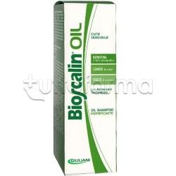 Giuliani Bioscalin Shampoo Oil Fortificante Anticaduta 200 ml