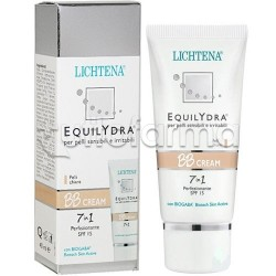 Giuliani Lichtena Equilydra BB Cream Pelli Chiare 40ml