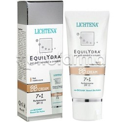 Giuliani Lichtena Equilydra BB Cream Pelli Medio-Scure 40 ml