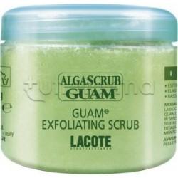 Guam Algascrub Esfoliante Corpo 700 Gr