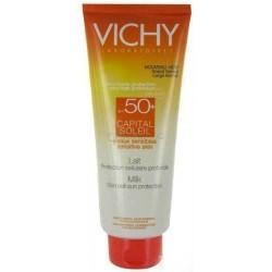 Vichy Capital Soleil Latte Idratante Protezione 50 300 ml