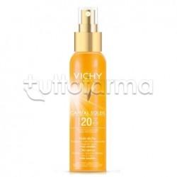 Vichy Capital Soleil Olio Protezione 20 125 ml