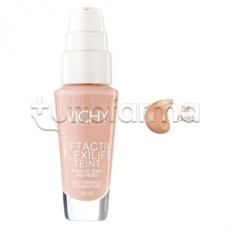 Vichy Flexilift Fondotinta Antirughe Colore 35 30 ml