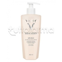 Vichy Ideal Body Latte Siero Idratante 400 ml