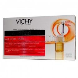Vichy Dercos Aminexil Pro Anti-caduta Donna 18 fiale