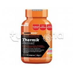 Named Sport Thermik Named 60 Compresse