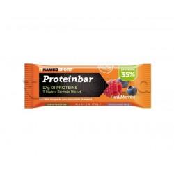 Named Sport Proteinbar Barretta Gusto Wild Berries 50g