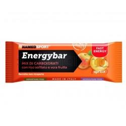 Named Sport Energybar Barretta Gusto Apricot 35g