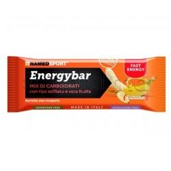 Named Sport Energybar Barretta Gusto Banana 35g