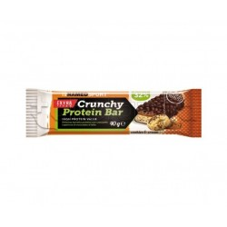 Named Sport Crunchy Protein Bar Barretta Gusto Choco Brownie 40 g