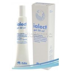 Ialect Gel Disinfettante per Acne e Follicoli 30 ml