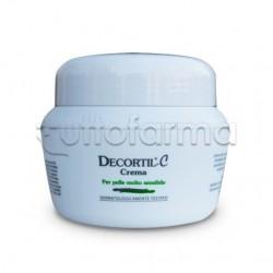 Idi Decortil C Crema Idratante Pelli Molto Sensibili 250 ml