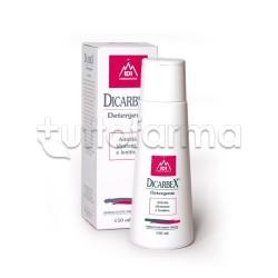 Idi Dicarbex Detergente Pelli Grasse 200 ml