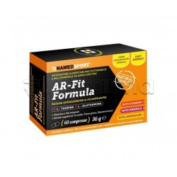 Named Sport AR-Fit Formula 60 Compresse