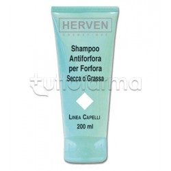 Herven Shampoo Antiforfora 200 ml