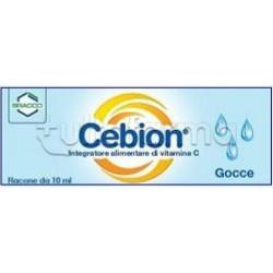 Cebion Gocce Integratore di Vitamina C 10 ml