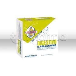 Digestivo San Pellegrino contro Nausea e Cattiva Digestione 20 Compresse
