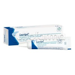 Lacrigel Gel Oculare Idratante e Lubrificante 10gr