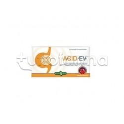 Erba Vita Acid EV Integratore per Acidità di Stomaco 30 Tavolette Masticabili