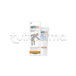 Erba Vita Artidol Gel Antinfiammatorio Naturale 100ml