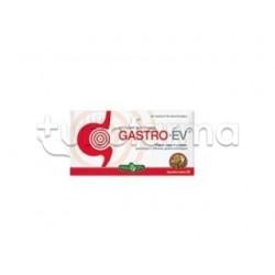 Erba Vita Gastro EV Integratore per Gastrite e Reflusso 30 Tavolette Masticabili