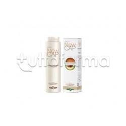 Erba Vita New Cap Shampoo Delicato per Lavaggi frequenti 250ml