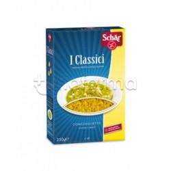 Schar Conchigliette Senza Glutine 250g