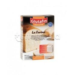 Glutafin Select La Farina Senza Glutine 500g