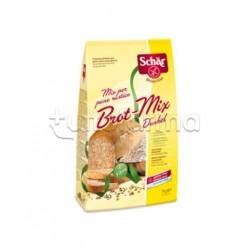Schar Mix Per Pane Rustico Senza Glutine 1kg