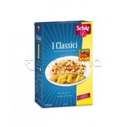 Schar Pasta Senza Glutine Rigati 500g