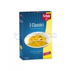 Schar Pasta Senza Glutine Capelli D'Angelo 250g